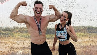 Strongman Run 2018 - WIR WAREN DABEI!