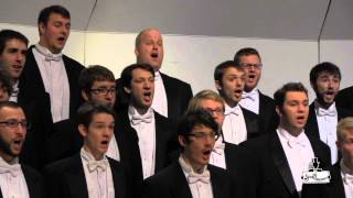 Ding Dong Merrily on High - UWEC Singing Statesmen (HD)