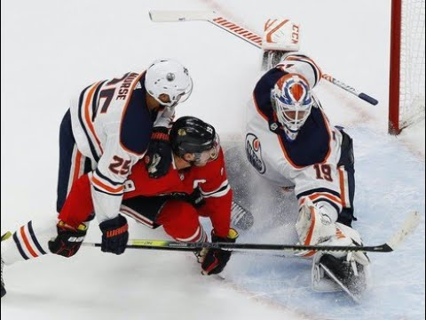 """The Cult of Hockey's """"Coaching mistakes & iffy defence as Edmonton Oilers eliminated from playoffs"""""""