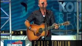 cf dfw 2011 chris tomlin his love endures forever