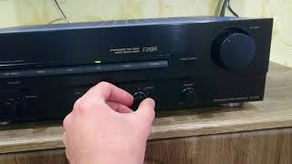 Sony TA-F319R