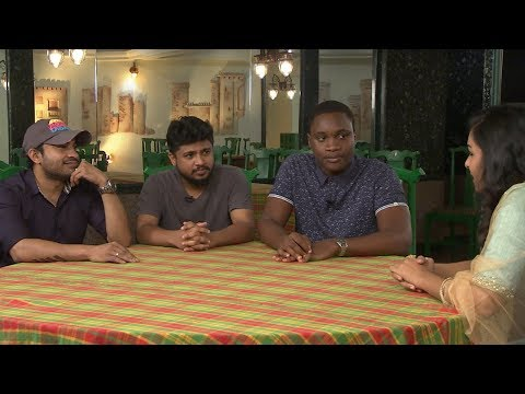 Special Chat Show | With team 'Sudani from Nigeria' | Mazhavil Manorama