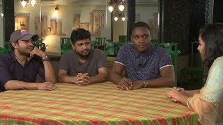 Special Chat Show   With team 'Sudani from Nigeria'   Mazhavil Manorama