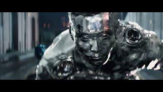 Terminator: Genisys -- Official Trailer #2 2015 -- Regal Cinemas [HD]