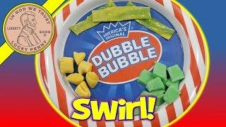 bubble gum factory junkyard mint gums with a twist