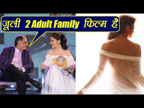 Julie 2 is CLEAN ADULT FAMILY FILM, says...
