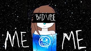 BAD VIBE - original meme