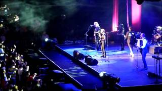 It Must Have Been Love (Christmas For The Broken-Hearted) - Roxette, Live in Singapore 2012
