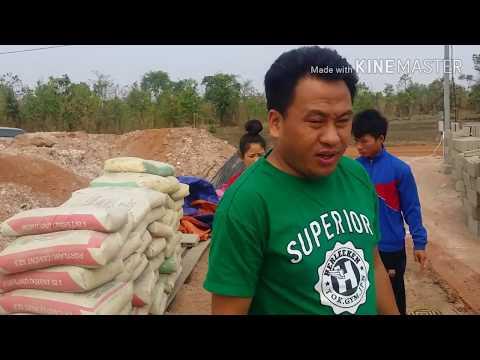 Koosloos lub tsev Sam sim UA Nyob rau hauv Vientiane