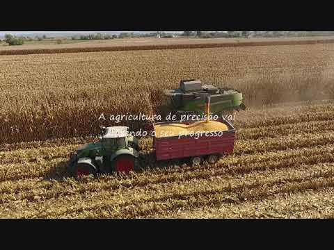 Fim das colheitas do Milho 2017