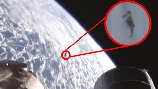 5 Secret Leaked Videos NASA Doesn't Want You To See!