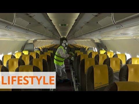 Возобновление авиаперевозок: когда и куда смогут полететь украинцы