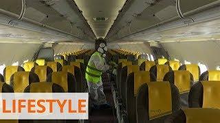 Возобновление авиаперевозок когда и куда смогут полететь украинцы