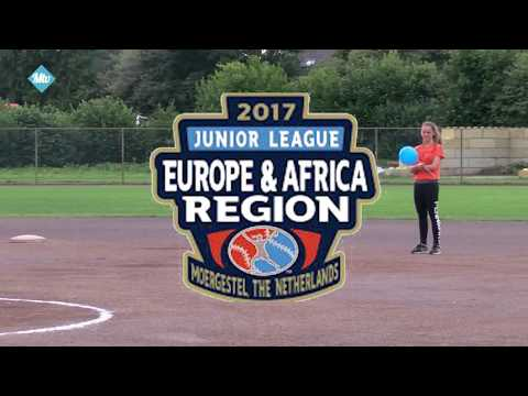 Junior League by Roef! - 878 2017