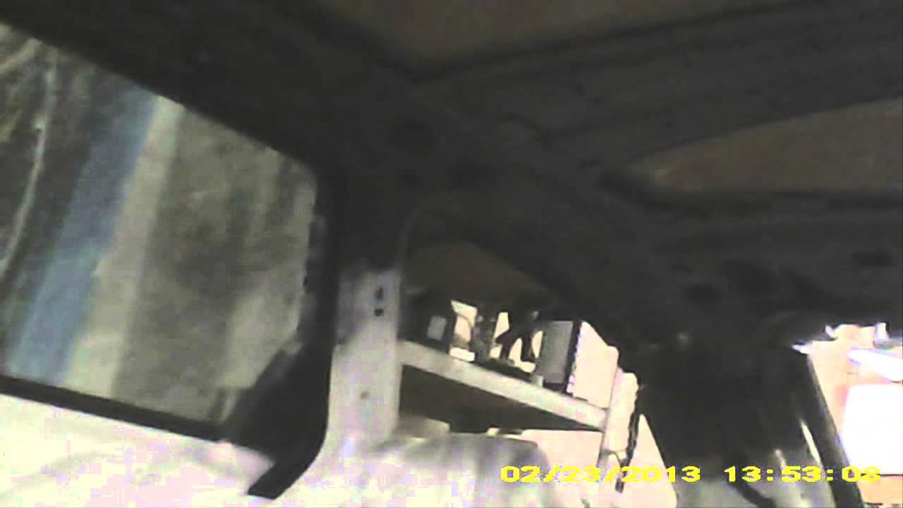 Audi A4 B8 Kombi Po Wypadku I Dachowaniu Jak Wygląda Przeszczep