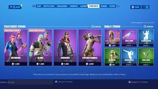 *NEW* FORTNITE ITEM SHOP COUNTDOWN!! | AUGUST 29th NEW SKINS - FORTNITE BATTLE ROYAL!!!