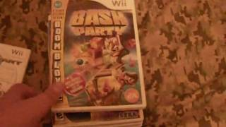 My Wii collection