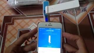 Hướng dẫn cài đặt kích sóng Wifi Xiaomi
