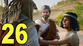 Assassin's Creed Origins - Part 26 - Shadya's Revenge