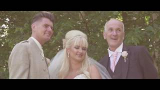 Michelle & Scott Wedding Highlights
