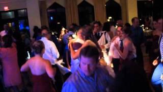 Wedding at Aldie Mansion