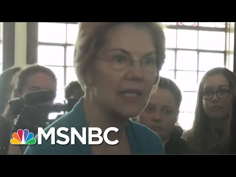 Democratic Candidates Want To Get Rid Of The Electoral College | All In | MSNBC