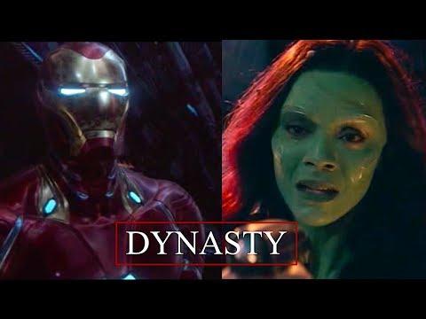 Infinity War | Dynasty