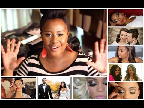 Mac Artist Talk: HOW TO BUILD YOUR CLIENT BASE!! ALL RACES!! |Darbie Day MUA