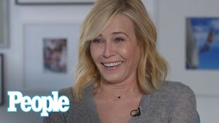 Chelsea Handler Reacts To President-Elect Trump | People