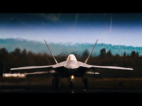 Lockheed Martin | F-22 Raptor