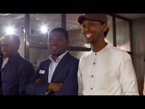 Millennial Network Somali Excellence London Edition