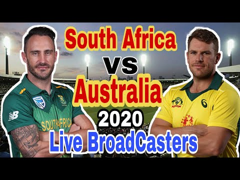 South Africa Vs Australia 2020 Live Telecast TV Channel | Aus Vs SA 2020 Live Streaming Mobile App