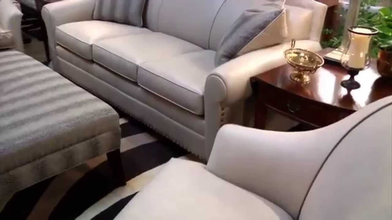 Leathercraft Furniture