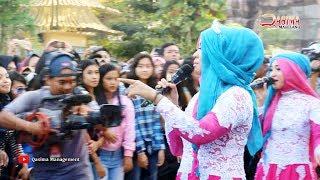 Video QASIMA - Kun Anta (at iNBOX SCTV 4 Juni 2017, Jungle Land Sentul) download MP3, 3GP, MP4, WEBM, AVI, FLV Oktober 2017