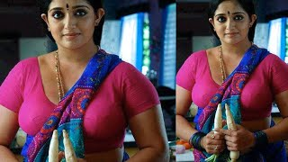 Sexy  Mallu  Actress Kavya Madhavan Hot Collection