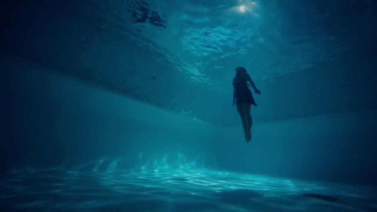 Download Step Up: High Water - Odalie's performance underwater