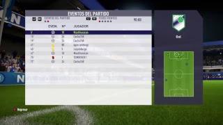 Mota FC VS Los Goonies. Copa Argentina IESA. Resumen