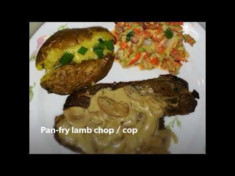 delicious-homemade-mushroom-sauce-for-lamb-chop/sos-cendawan-sedap-bagi-cop-kambing-by-linda-hussin
