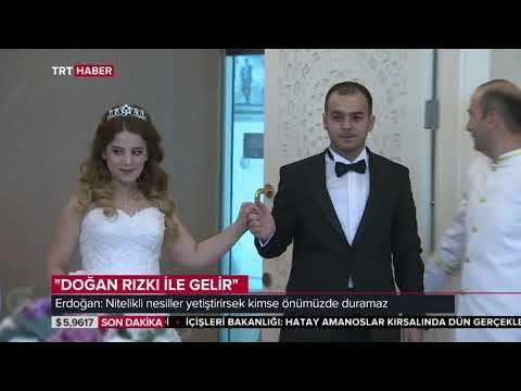 TRT Haber Ana Haber Bülteni 02.05.2019