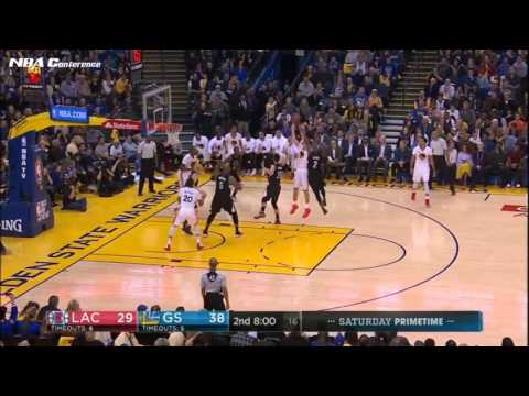 LA Clippers vs Golden State Warriors   Full Game Highlights  Jan 28 2017
