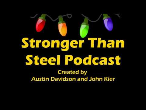 Stronger Than Steel: S1 E13