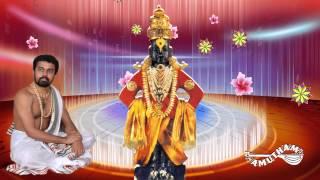 Dheva Pooja  - Sakyam - Kadayanallur K S Rajagopal Bhagavathar