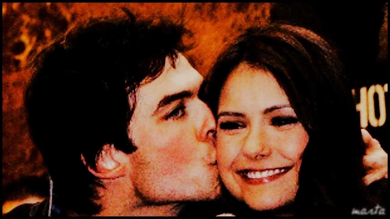 little things | ian + nina (for ele!) - »...but bear this in mind, it was meant to be...«