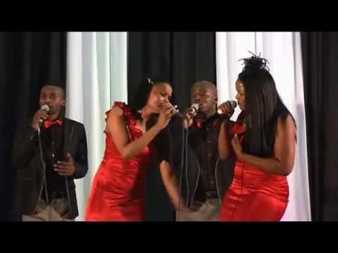 Intune Music - Official He Cares Video - SABC Crown Gospel Awards Best Acappella Nominees 2012