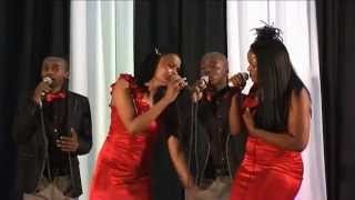 Intune Music - Official He Cares Video - SABC Crown Gospel Awards Best Acappella Nominees 2012