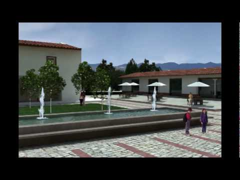 Desarrollo villas del campo 04 de casas geo video youtube for Villas del campo