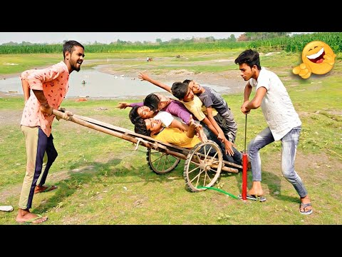 New Best Amazing Comedy video 2021 Must Watch New funny comedy|| #Bindass_Team