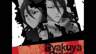 Byakuya & Rukia Kuchiki - Talk Session
