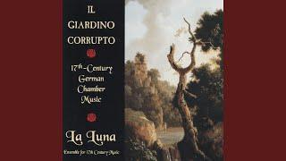 "Sonata ""Giardino corrupto"""