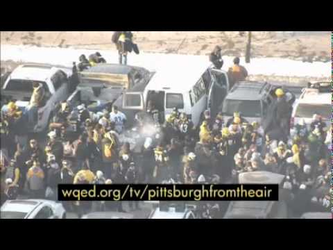Pittsburgh From The Air Trailer